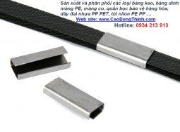 Bọ sắt khóa đai